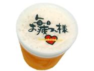 過食性シート081-1ビール