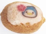 レモンケーキの砂糖(アイシング)部分にかわいいイラストを可食インクでプリント