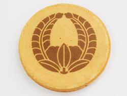 焼印風煎餅127-1
